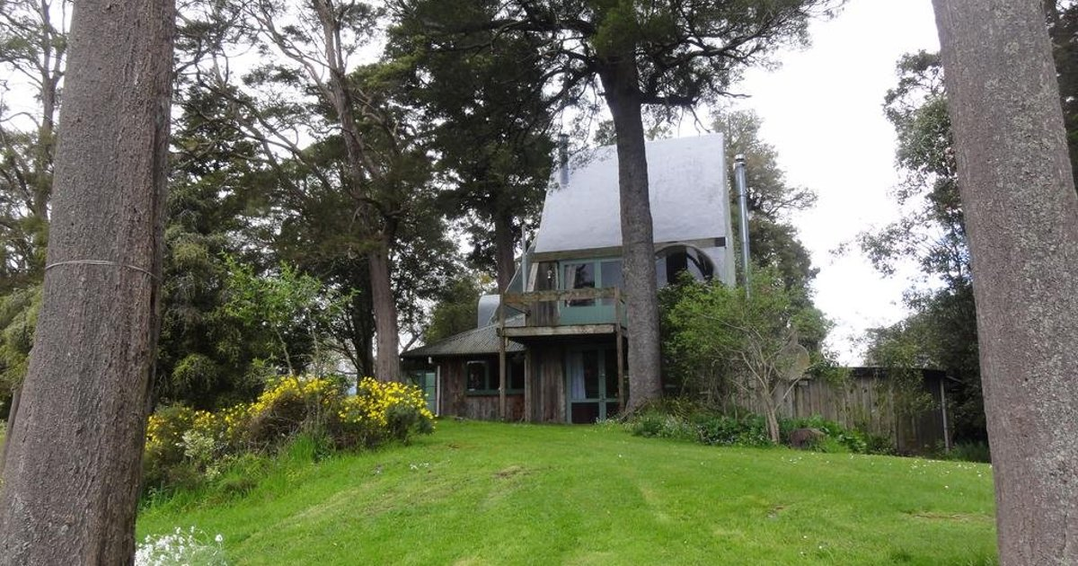 Mairenui Rural Retreat
