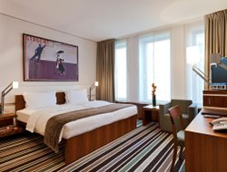 Berlin hotels with panoramic view