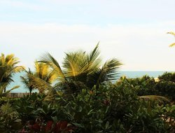 Caraiva hotels with sea view