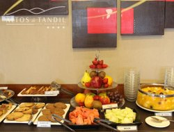 The most expensive Tandil hotels