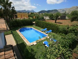 Pets-friendly hotels in Pollenca