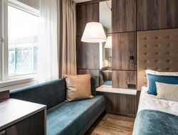 Pets-friendly hotels in Jessheim