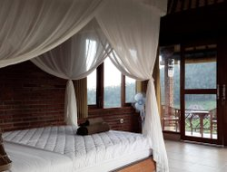 Indonesia hotels with restaurants