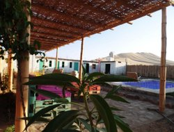 Peru hotels with swimming pool