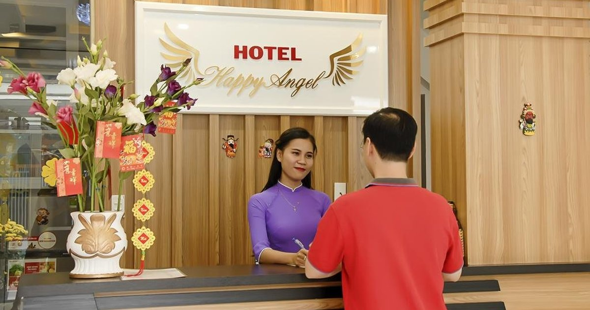 Happy Angel Hotel