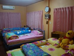 Pets-friendly hotels in Amphoe Pua
