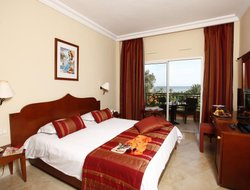 Sousse hotels with sea view