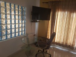 Pets-friendly hotels in Accra