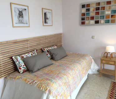 Estudio Playa Estepona