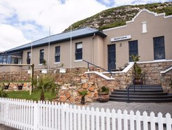 Pets-friendly hotels in Simon's Town