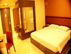 Tangerang hotels for families with children