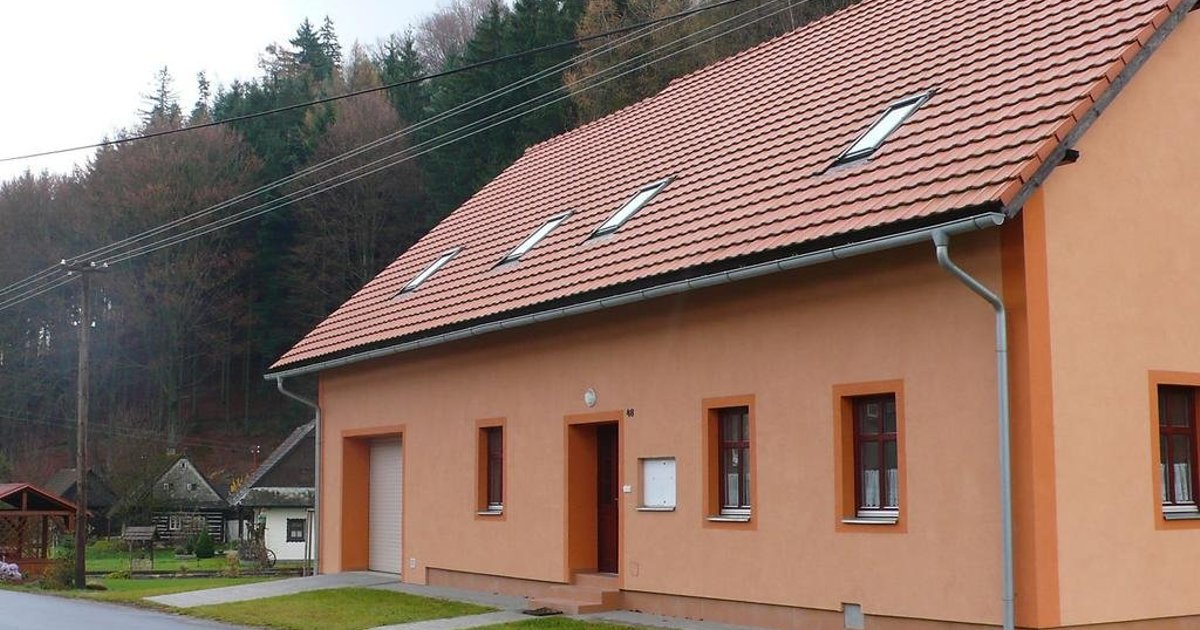 Holiday Home Petrovice