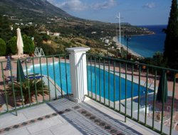 Vlachata hotels with swimming pool