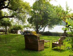 Malawi hotels with lake view