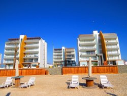Paracas hotels with restaurants