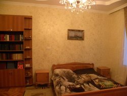 Pets-friendly hotels in Kutaisi