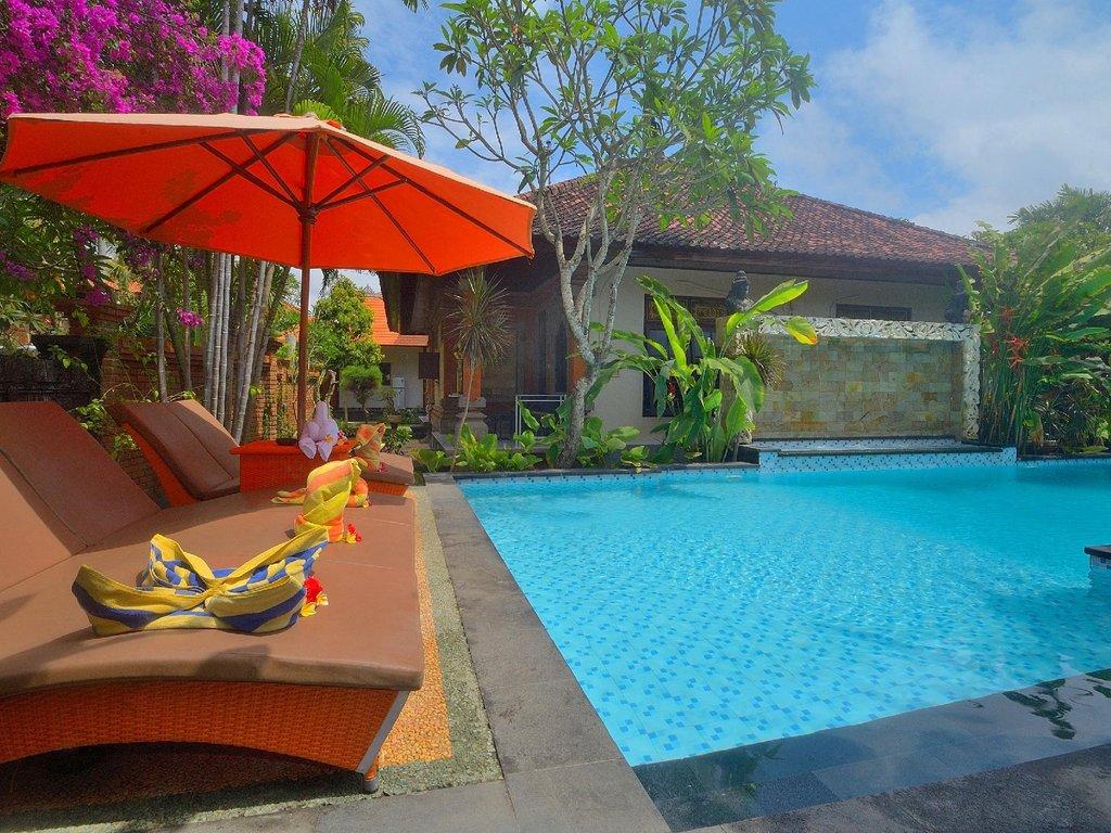 Hotel Murah di Sanur Bali