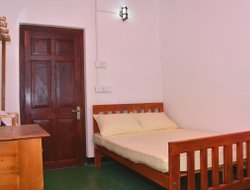 Pets-friendly hotels in Haputale
