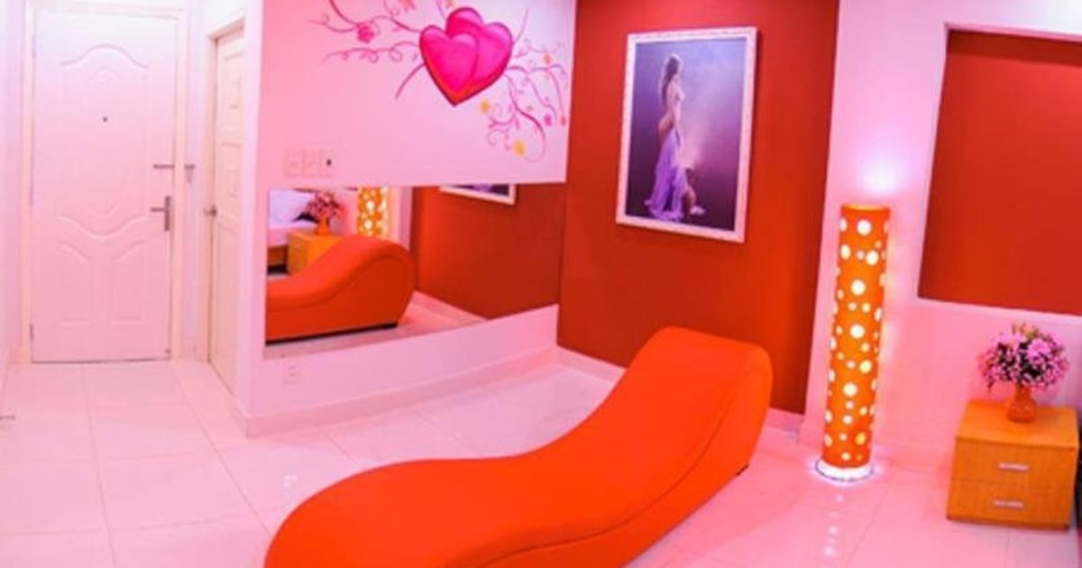 Tigon Love Hotel (Adult Only)