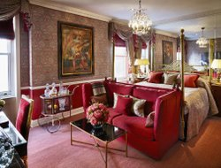 Top-10 romantic London hotels