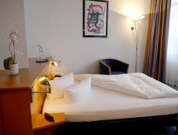 The most expensive Chemnitz hotels
