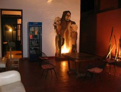 Pets-friendly hotels in Catamarca