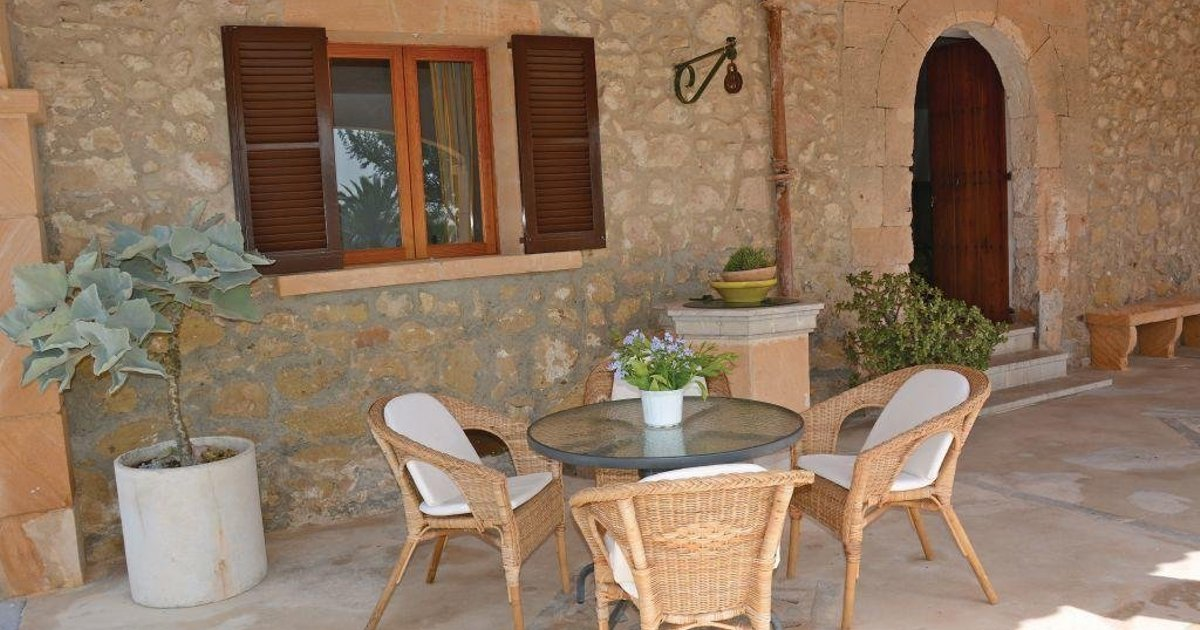 Holiday home Poligano