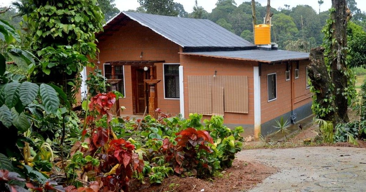 Coffee Bliss Homestay - Coorg