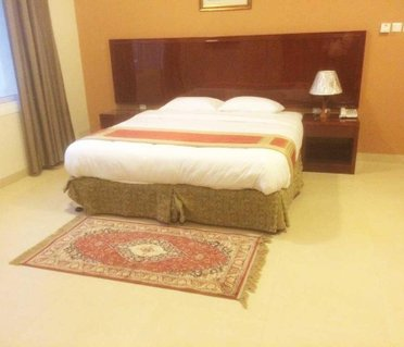 Pearl Salalah Serviced Apartments