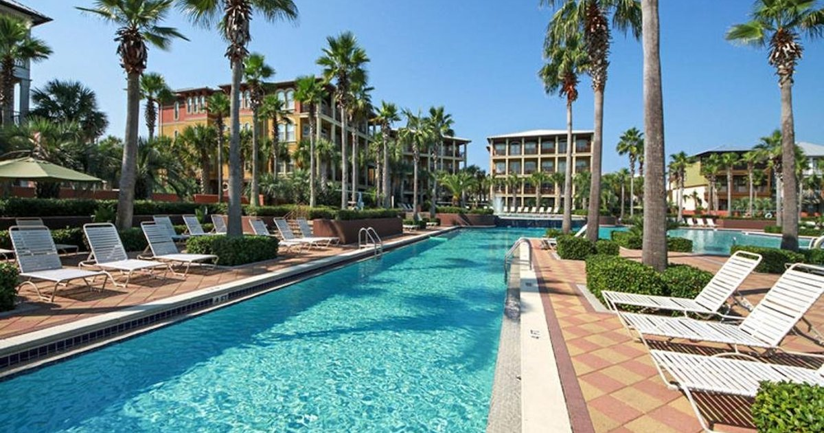 Villages Of South Walton By Oaseas Resorts