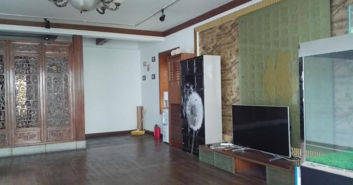 Shenzhen Story Youth Homestay