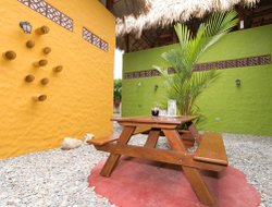 Pets-friendly hotels in Nicaragua