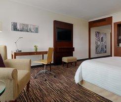 Berlim: CityBreak no Berlin Marriott Hotel desde 152€