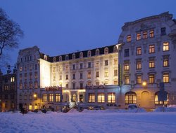 Liberec hotels with swimming pool