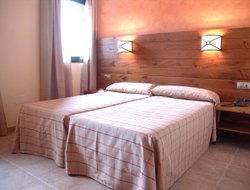 Pets-friendly hotels in El Pas De La Casa