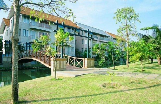 фото Leelawadee Lagoon Resort 807770760