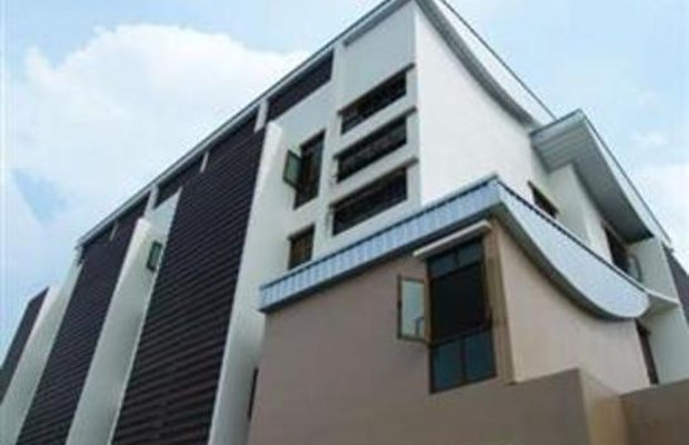 фото Phonlawat Apartment III 807770970