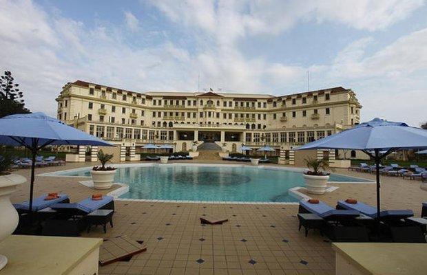 фото Polana Serena Hotel 807771542