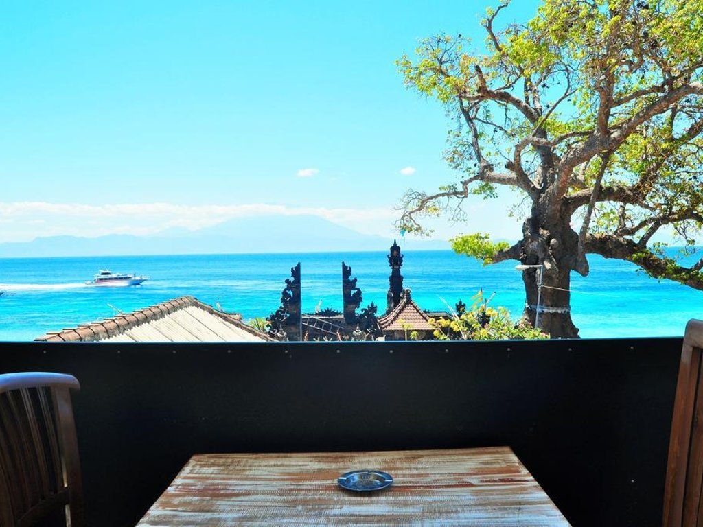 Nusa Penida Hotel
