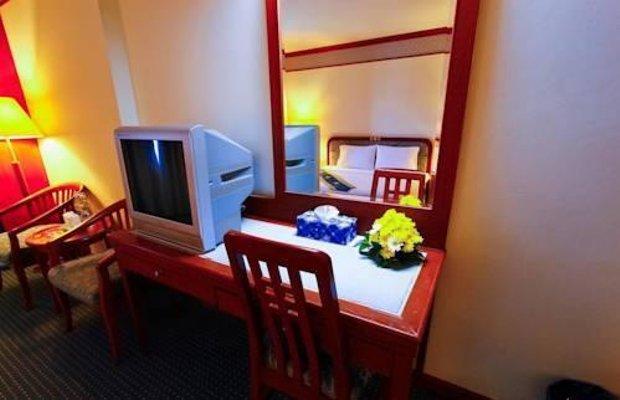 фото Grand Park Hotel 807986877