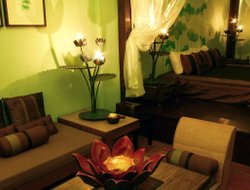 Top-10 romantic Bangkok hotels