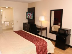 Business hotels in Secaucus