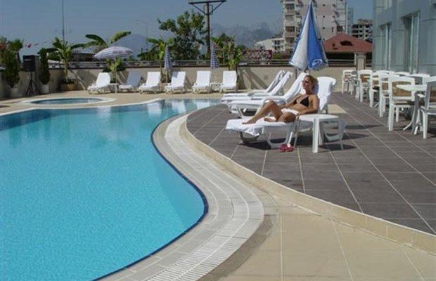 фото Blue Garden Hotel 808023842