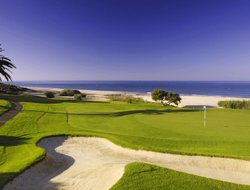 Vale do Lobo hotels with sea view