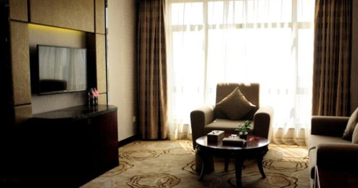 Manhatton Hotel Zhuhai