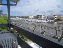 Pets-friendly hotels in Capbreton