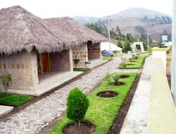 Riobamba hotels with restaurants