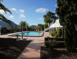 Pets-friendly hotels in Arona