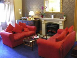 Pets-friendly hotels in Ayr