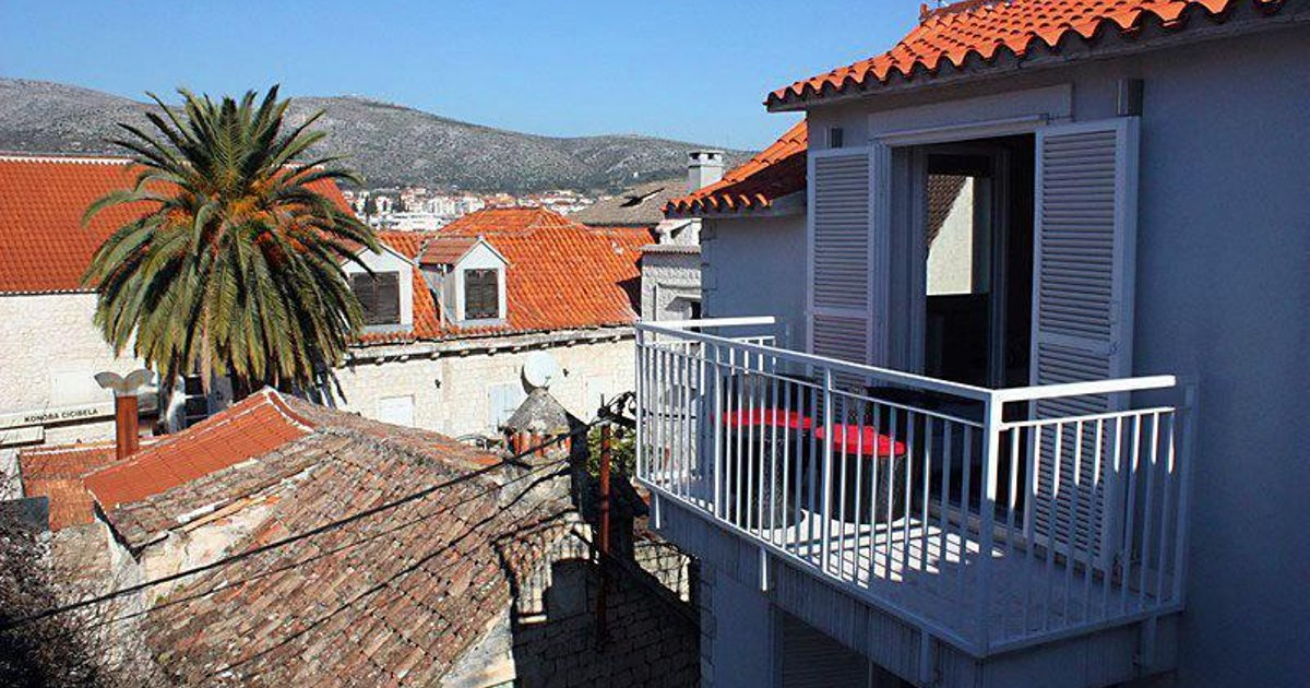 Apartments Gea Trogir